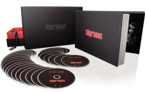 Sopranos: The Complete Series