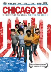 Chicago 10 DVD cover art