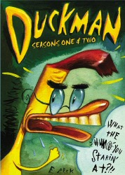 Duckman: Seasons 1 and 2