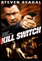 Kill Switch DVD cover art