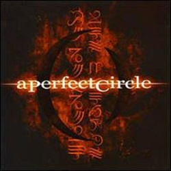 A Perfect Circle: Mer de Noms on vinyl