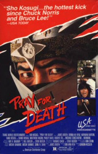 Pray for Death with Sho Kosugi