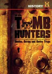 Real Tomb Hunters