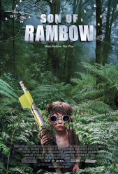 Son of Rambow DVD cover art