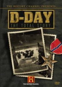 d-day true story dvd cover
