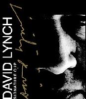 David Lynch Signature Cup