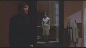 Malcolm McDowell and Nastassja Kinski from Cat People (1982)