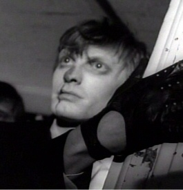 Night of the Living Dead: Johnny