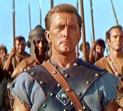 Your Favorite Kirk Douglas Movie?