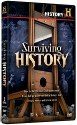 Surviving History DVD cover art