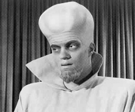 Twilight Zone: To Serve Man