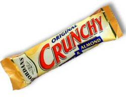 Crunchy Bar