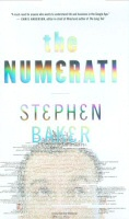 Numerati book cover art