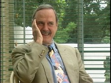 John Cleese from Fawlty Towers