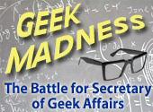 Geek Madness