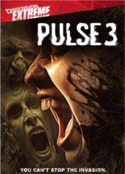 Pulse 3 DVD cover art