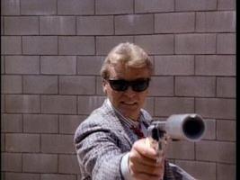 sledge hammer gun