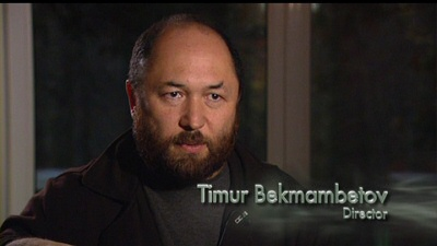 Timur Bekmambetov from Wanted