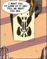 Archmen: Archie Meets Watchmen