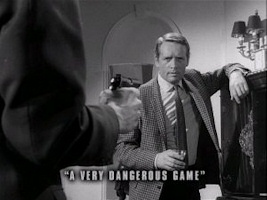 danger man very dangerous game