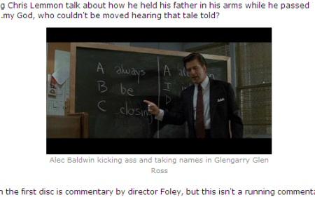 Glengarry caption example