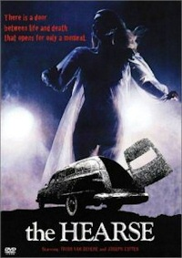 hearse dvd cover