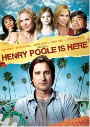 Henry Poole is Here DVD cover art