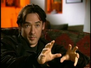 John Cusack from High Fidelity