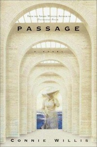 passage book cover