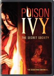 Poison Ivy 4: The Secret Society DVD cover art