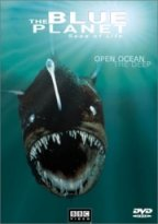 Blue Planet: Open Ocean and The Deep DVD cover art