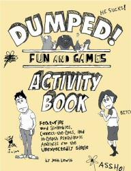 Dumped book cover art