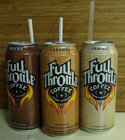 Full Throttle Coffee