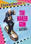Naked Gun I Love the 80s DVD cover art