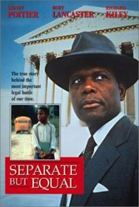 separate but equal dvd cover