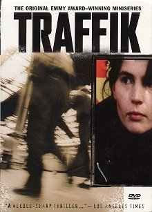 Traffik DVD cover art