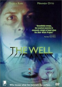 well dvd cover