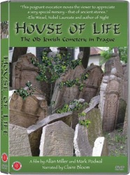 House of Life DVD cover art