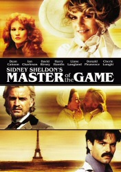 Master of the Game DVD cover art