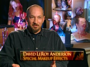 David LeRoy Anderson from Dawn of the Dead (2004)
