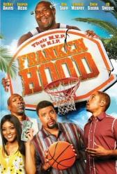 Frankenhood DVD cover art
