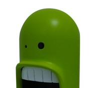 Screamy by emciem