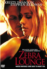 zebra lounge dvd cover