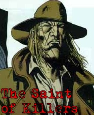 saint of killers geek draft