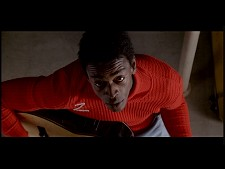 Seu Jorge rocks some David Bowie in The Life Aquatic