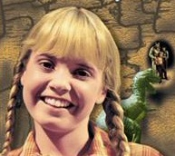 Land of the Lost: Holly