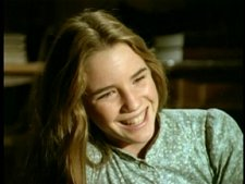 Melissa Gilbert from Little House on the Prairie: The Complete Season 6