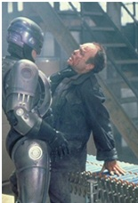 Kurtwood Smith in Robocop