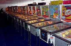 Pinball Museum