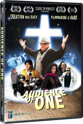 Audience of One DVD cover art